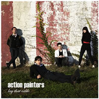 Lay That Cable - EP - Action Painters