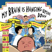 My Brain Is Hanging Upside Down - EP - David Heatley