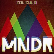Caligula - EP - MNDR