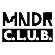 C.L.U.B. - Single - MNDR