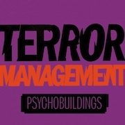 Terror Management (Remixes) - EP - Psychobuildings
