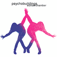 Wonderchamber - Single - Psychobuildings
