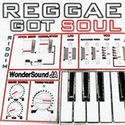 Reggae Got Soul - Various Artists
