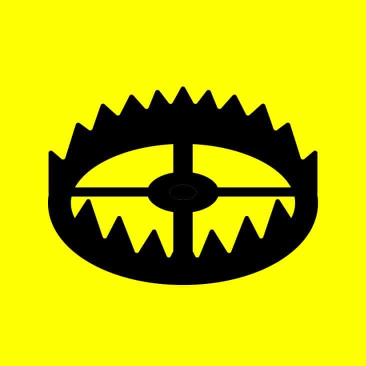 trapchat logo
