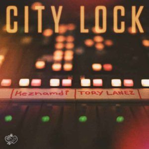 Keznamdi 'City Lock feat. Tory Lanez' (Single) Coverart